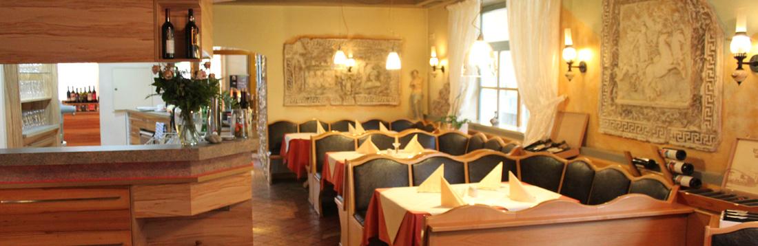 griechisches restaurant sto castello kandel bienwald ...
